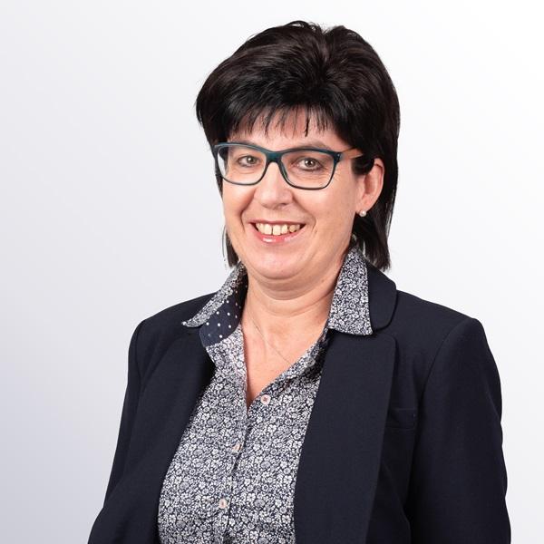 GF Ingrid Graßmair
