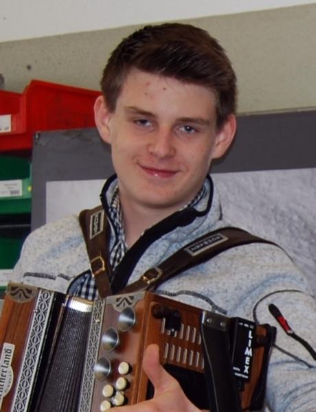 Georg Angerer